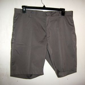 Polo Ralph Lauren Gray Performance Shorts Size 38
